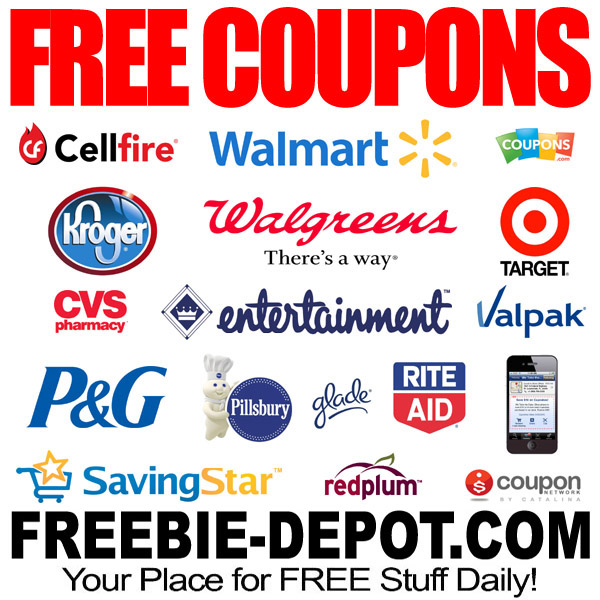 FREE Coupons FREE Grocery Coupons FREE Local Coupons FREE
