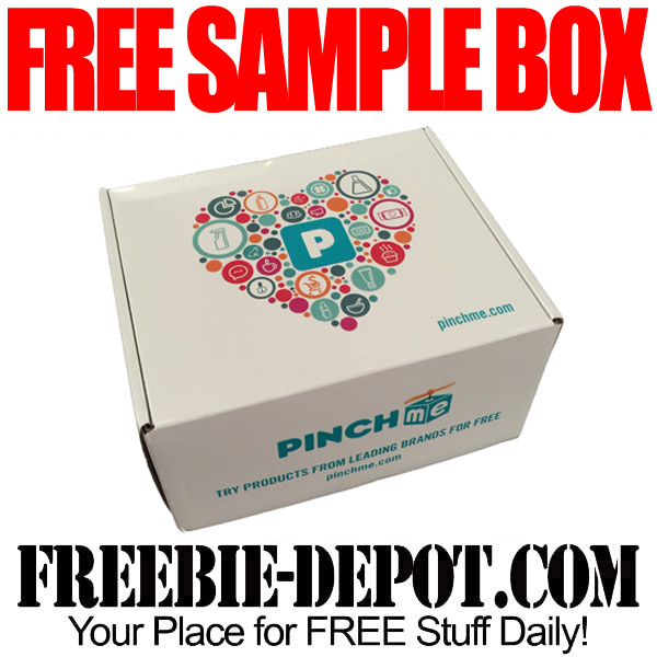 FREE Sample Boxes with Full-Size Products  More from Leading Brands