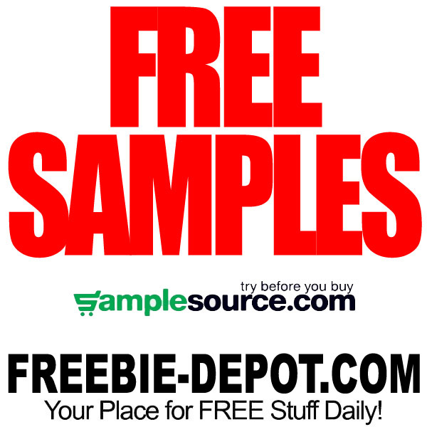 NEW SAMPLES NOW \u003e\u003e\u003e\u003e FREE Samples \u2013 SampleSource \u2013 FREE Boxes of