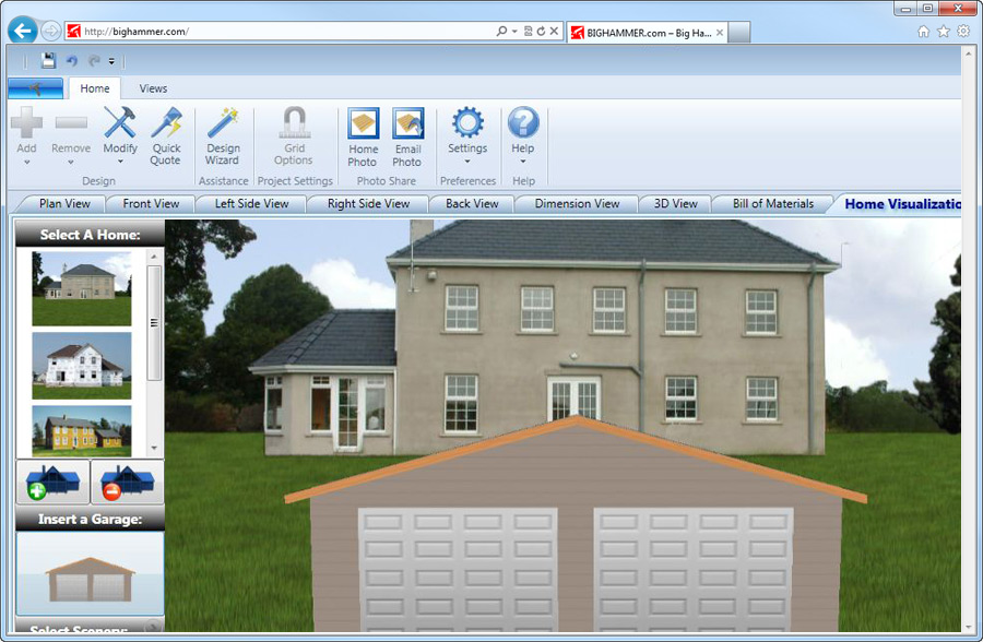 A Review Of Free Garage Design Software
