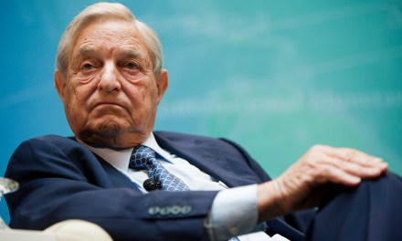 """Do You Know George Soros?  The Deception of """"Open Society"""" Rhetoric."""