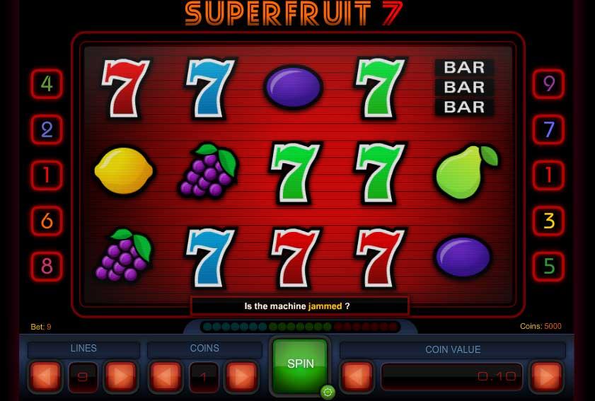 All Slots Online Casino \u20ac + Freispiele