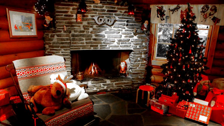Christmas Decorations - FreeChristmasWallpapersnet - christmas room decorations