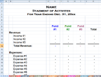 Free Spreadsheets Review