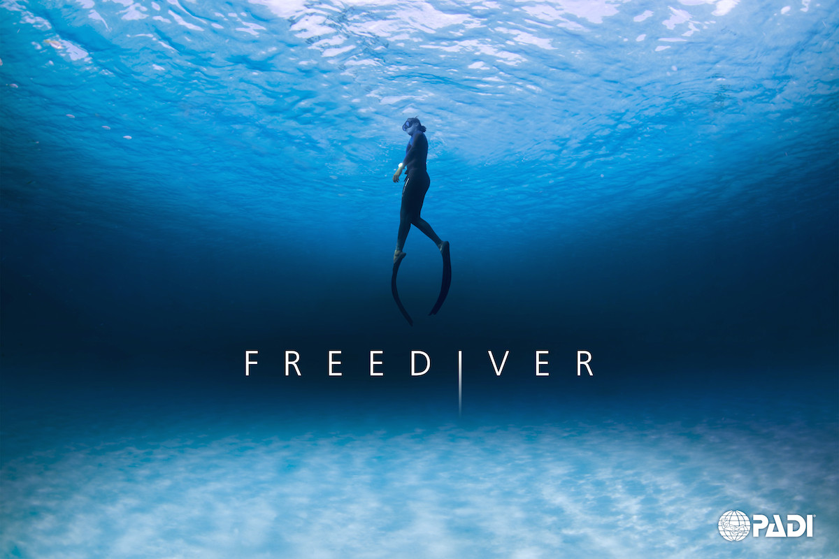 Reef Girl Wallpaper Padi Freediving What S It All About Freedive Earth