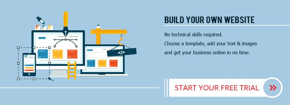 Free DIY Websites Website Builder, New Zealand