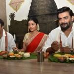 Rajkumar Hiran R Madhavan and Ritika Singh-2