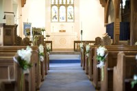 Wedding Decorations For The Church | Living Room Interior ...