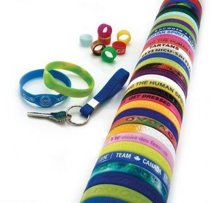 Wristbandsforyoucom Promotional Product Supplier In