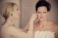 wedding hair stylist jobs mon amie the wedding hair ...