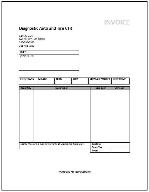 invoice template for hours worked - livmoore.tk, Invoice templates