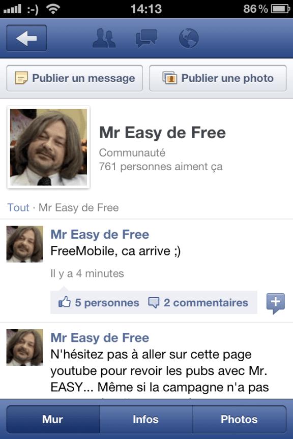 mreasy free mobile