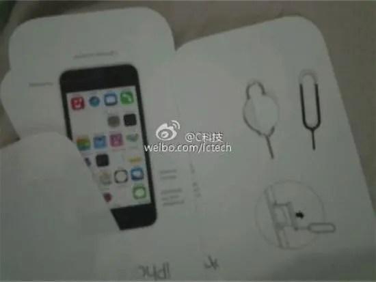 iPhone-5C-Mode-emploi-fuite