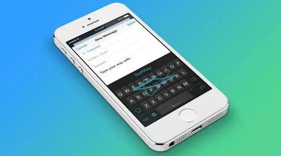 Swiftkey-iOS-8