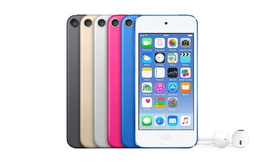 iPod-touch-6