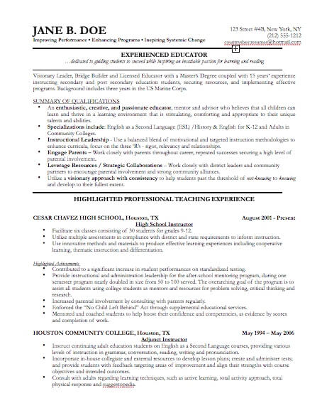 Pages Professional Resume Template Free iWork Templates - resume template for it professional