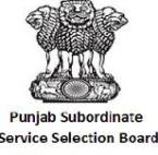 PSSSB Recruitment 2016 Apply online for 800 Group 'C' Vacancies at punjabsssb.gov.in