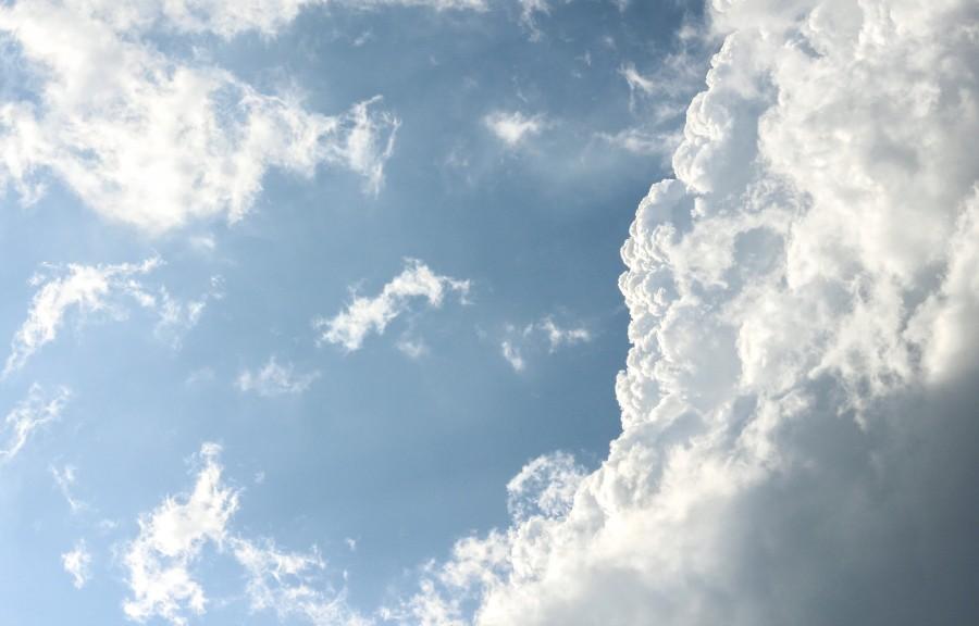 Imagen de Cielo con nubes - Foto Gratis 100007977 - fondo nubes