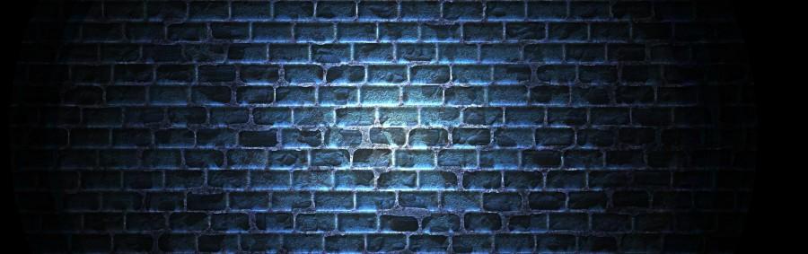 Black Phone Wallpaper Imagen De Pared De Ladrillos Foto Gratis 100009213