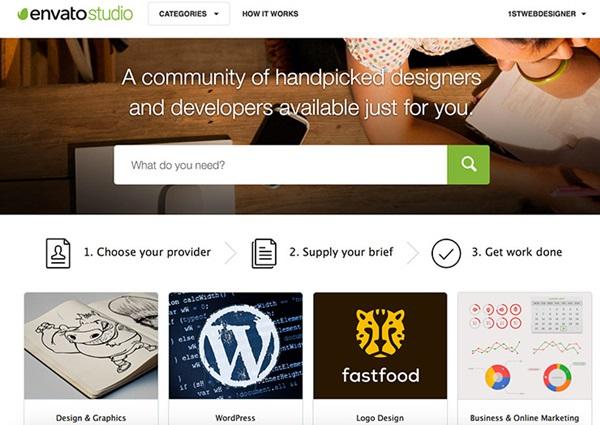 8 Best Freelance Websites to find Web Design and Graphic Design Jobs