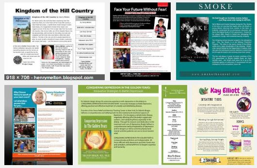 Author Speaker Flyers u2013 Sell Sheets FreelanceGoldmine - sample sell sheet