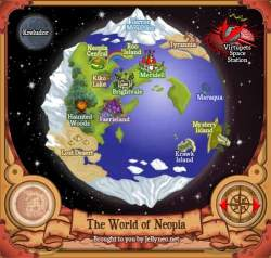 The-Vast-Neopian-World