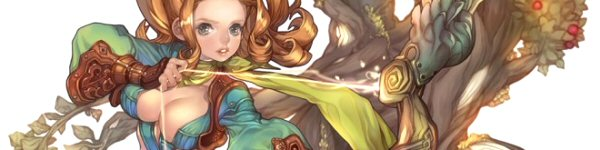 tree of savior 8
