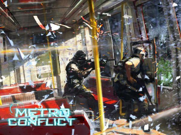 Metro-Conflict (3)