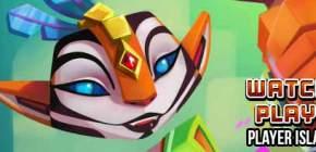 Skysaga-player-islands-look-gameplay-video