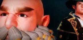 ArcheAge-3-Dwarf-Male-Character-Creation-(F2P-Korea)
