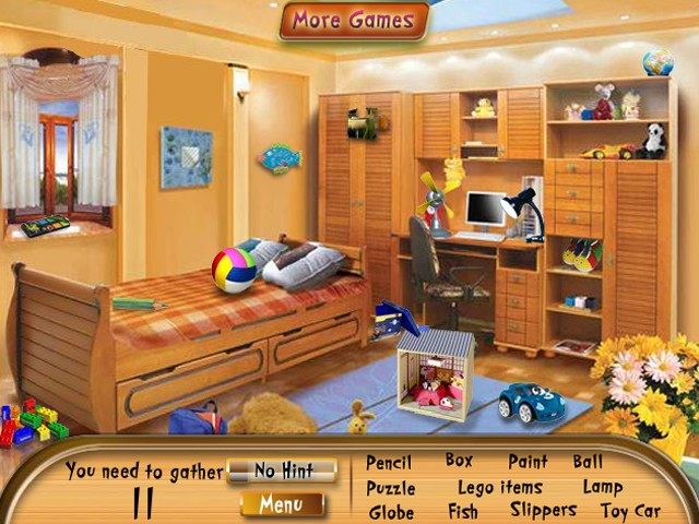 hidden object games no download required free