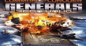 Download Command and Conquer General full Pc Game
