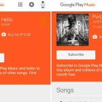Google Play Music Features in India | How to Download Google Play Music