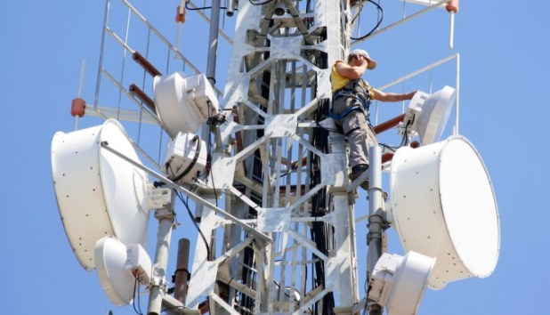Apply for Reliance Jio Tower Installation