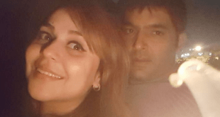 Ginni chatrath is Kapil Sharma's Wife (Girlfriend)
