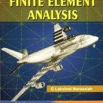 Finite Element Analysis ebook PDF