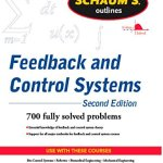 Feedback and Control Systems Schaum's Outline Series PDF