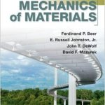 Mechanics of Materials 9th edition