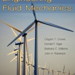 Engineering Fluid Mechanics by Crowe PDF