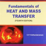 Fundamentals of Heat and Mass Transfer Kothandaraman PDF