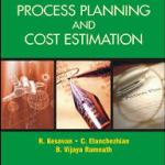 Process Planning and Cost Estimation PDF