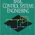 Basic Control Systems Engineering PDF