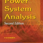Power System Analysis by Murty