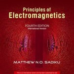 Principles Of Electromagnetics Sadiku 4th Edition PDF Free Download