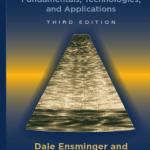 Ultrasonics Fundamentals Technologies and Applications