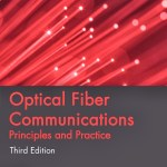 Optical Fiber Communication by Senior