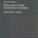 Discrete Time Control Systems by Ogata