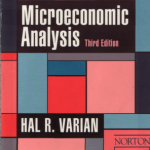 Microeconomic Analysis Varian