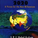 India 2020 Book by Abdul Kalam