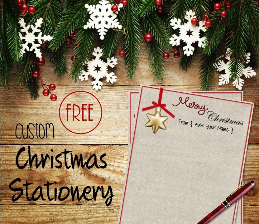 christmas invitations online